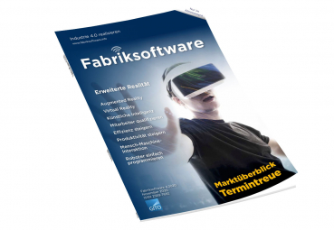 Erweiterte Realität (Fabriksoftware 4/2020)