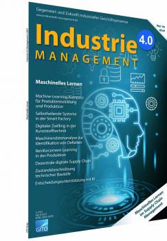 Maschinelles Lernen (Industrie 4.0 Management 2/2021)