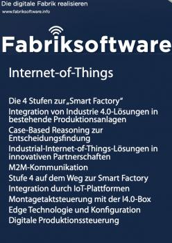 Wissenspaket Internet-of-Things