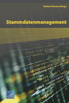 Stammdatenmanagement (E-Book)