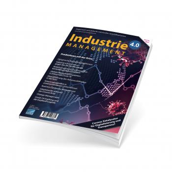 Produzieren mit der Krise (Industrie 4.0 Management 1/2021)