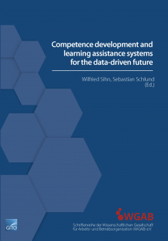 Competence development and learning assistance systems for the data-driven future