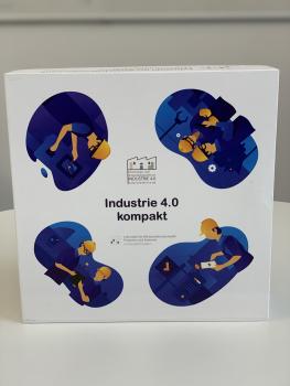 Industrie 4.0 kompakt - Brettspiel