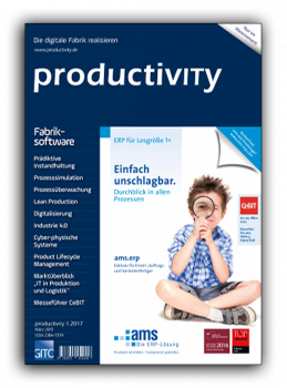 Fabriksoftware (productivITy 1/2017)
