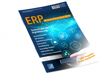 Technologien der Digitalisierung (ERP Management 3/2020)