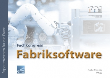 Fachkongress Fabriksoftware