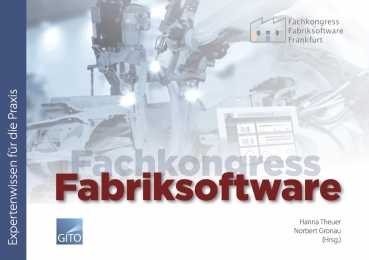 Fachkongress Fabriksoftware 2019