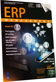 Mobile ERP (ERP Management 1/2014)
