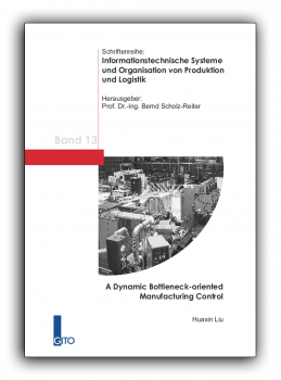 A Dynamic Bottleneck-oriented Manufacturing Control System