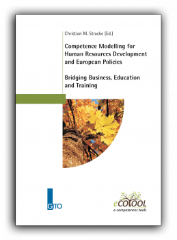 Competence Modelling for Human Resources Development and European Policies