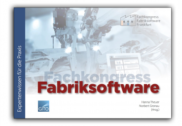 Fachkongress Fabriksoftware 2019 (E-Book)