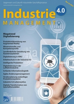 Megatrend Digitalisierung (Industrie 4.0 Management 3/2017)