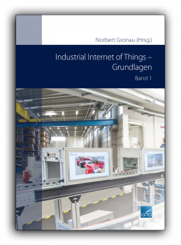Industrial Internet of Things – Grundlagen