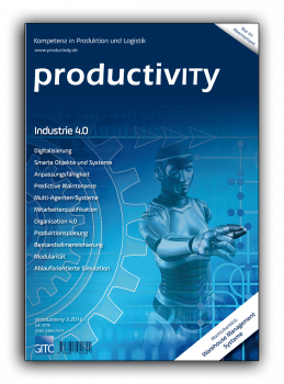 Industrie 4.0 (productivITy 3/2016)