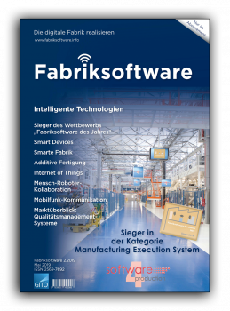 Intelligente Technologien (Fabriksoftware 2/2019)