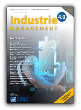 Logistics Analytics (Industrie 4.0 Management 5/2015)
