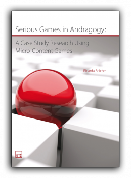 Serious Games in Andragogy: A Case Study Research Using Micro-Content Games