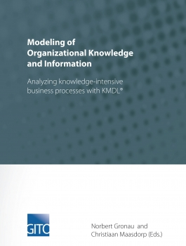 Modeling of Organizational Knowledge and Information