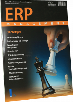 ERP-Strategien (ERP Management 4/2011)