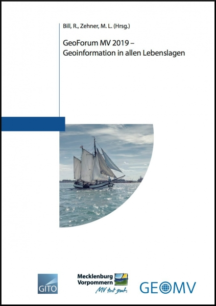 GeoForum MV 2019 - Geoinformation in allen Lebenslagen