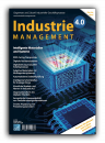 Intelligente Materialien und Systeme (Industrie 4.0 Management 4/2018)